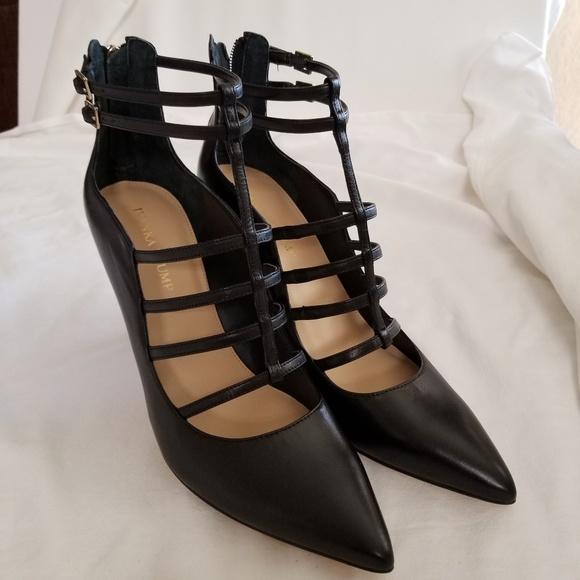 e3ca80a468e Ivanka Trump Domin Pump heels
